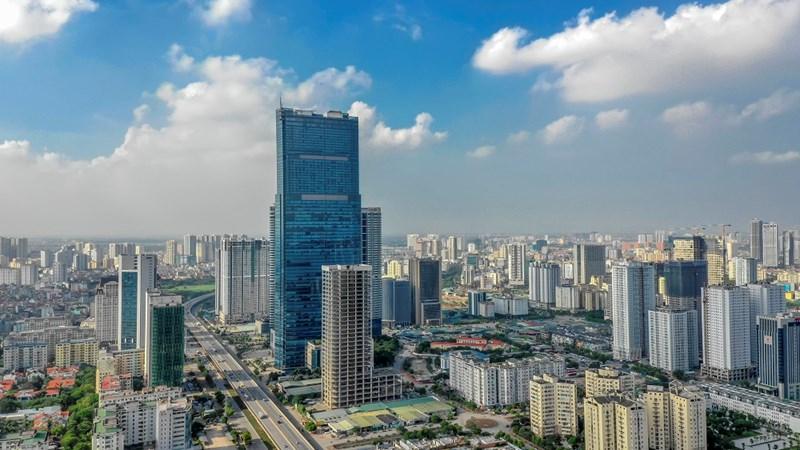 Thời kì vàng của thị trường bất động sản Bình Dương đang quay trở lại