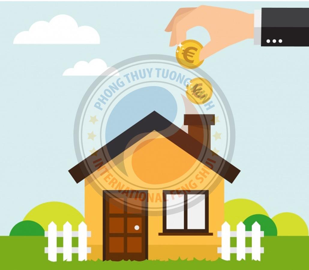 5 nguyên tắc phong thuỷ nhà đất khi chọn mua nhà